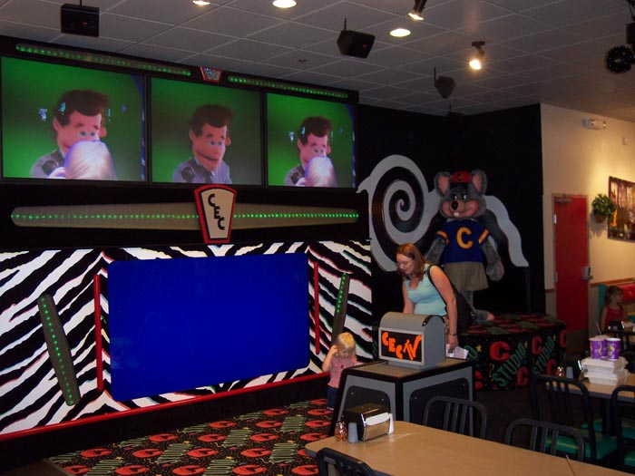 chuck e cheese hattiesburg ms