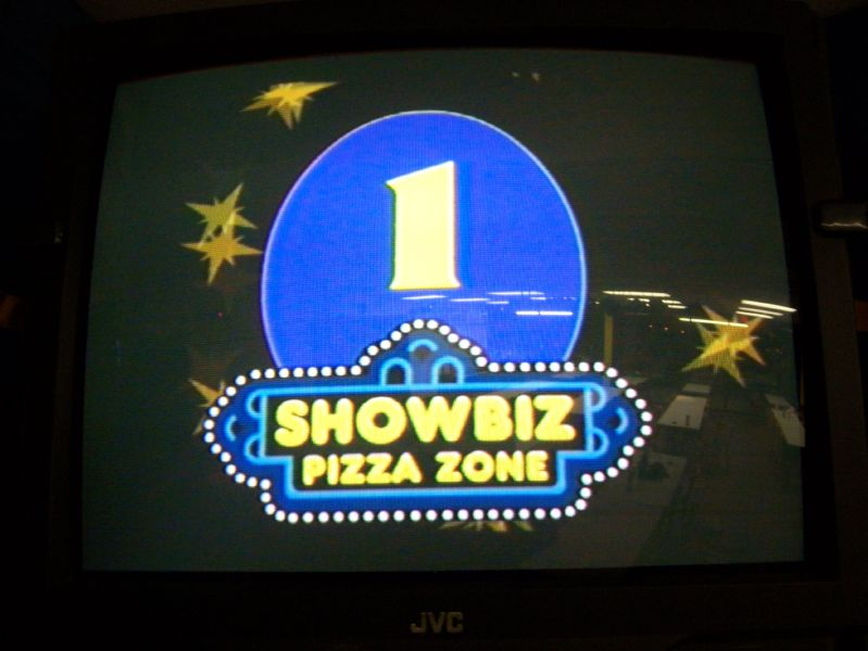 Showbiz Pizza Zone 2008 Photo Gallery
