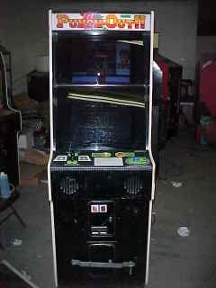 The original arcade games