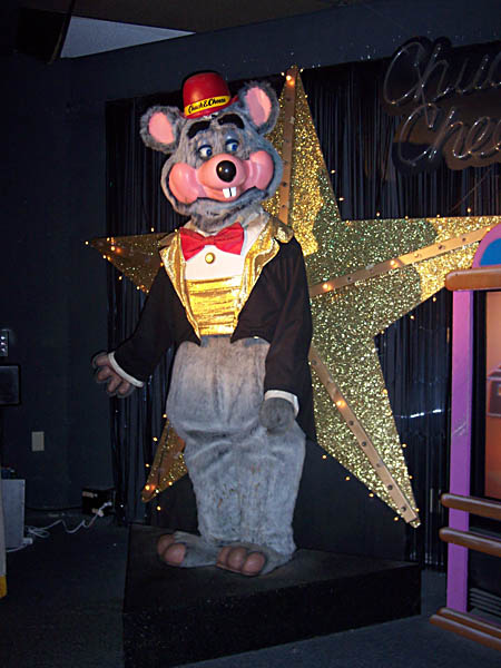 Welcome to sdjhyqqw.ml - the #1 online source for everything relating to ShowBiz Pizza Place, Chuck E. Cheese's and the Rock-afire Explosion!