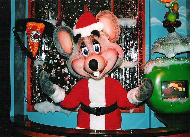 Chuck E Cheese Christmas.Cec Methuen Ma Photo Gallery
