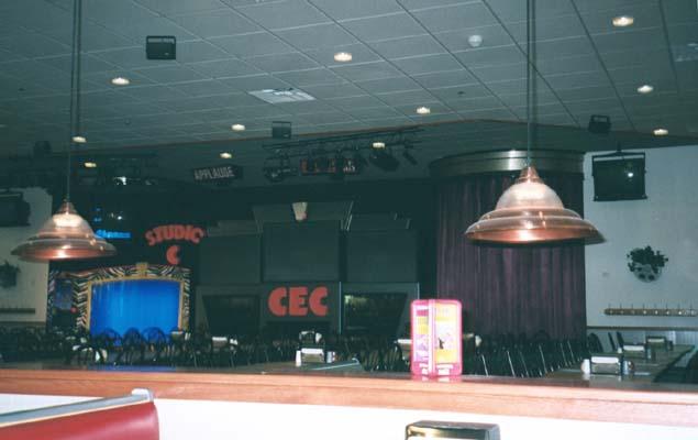 CEC San Antonio TX Bandera Photo Gallery