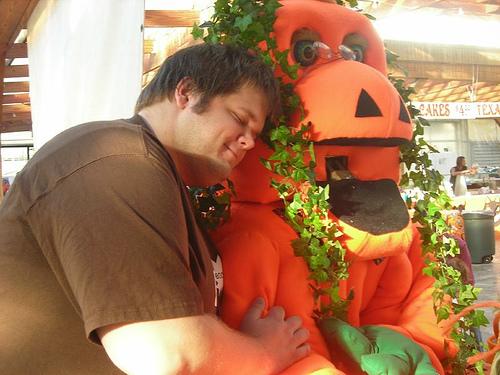 pumpkin band