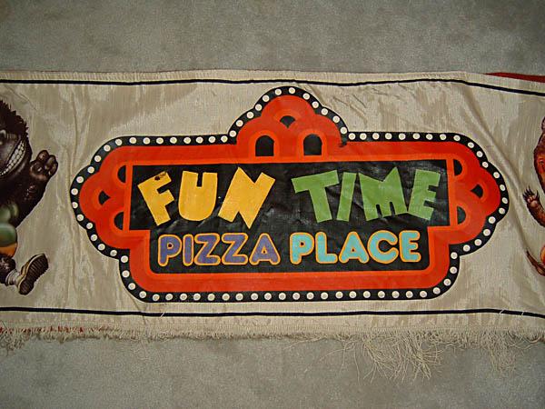 Fun Time Pizza Photo Gallery