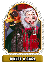 Character Index The Rock Afire Explosion